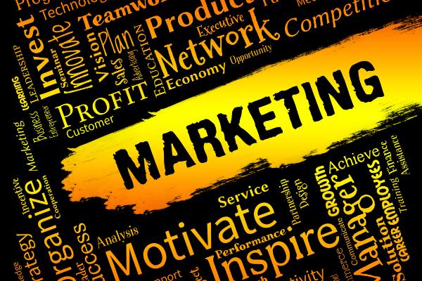 التسويق المباشر